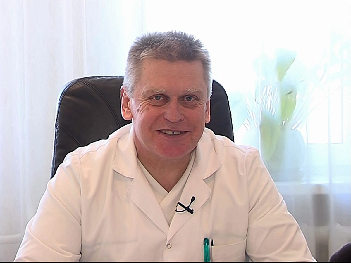 Stanislavas Olševskis