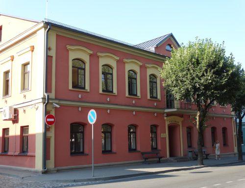 """Juristas E. Gaščenka: """"Palikimą galima priimti ir po daugiau kaip 16 metų"""" / Anykščių rajono apylinkės teismas"""