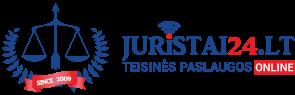Juristai24 Logo